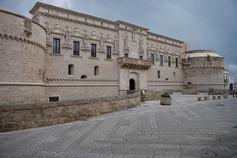 castle of otranto essay